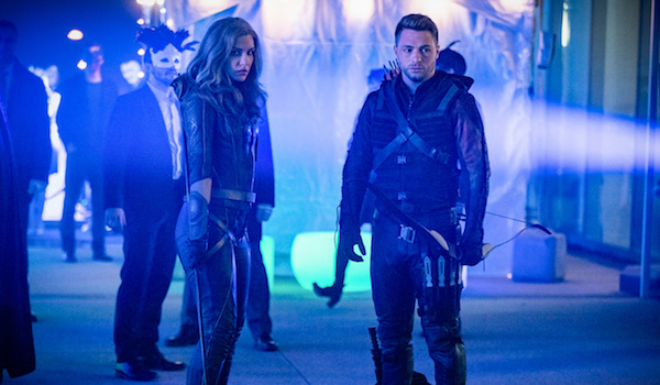 ARROW: Season 7, Episode 17: Inheritance TV Show Trailer & Plot Synopsis [The CW]